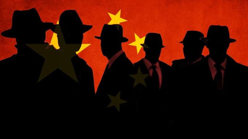 The CCP's Campain of Global Influence