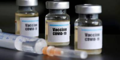 Moderna coronavirus vaccine mRNA-1273