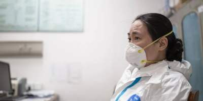 Dr Ai Fen (艾芬) - Missing.