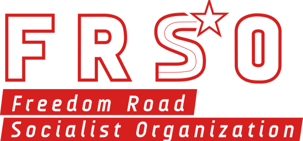 Freedom Road Socialist Organization logo