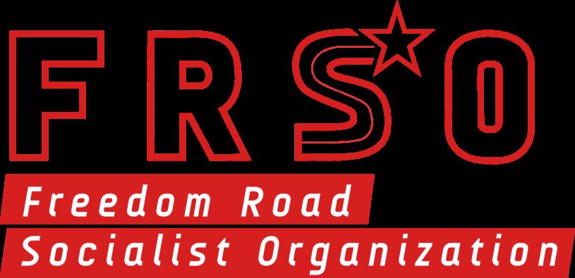 Freedom Road Socialist Organization logo