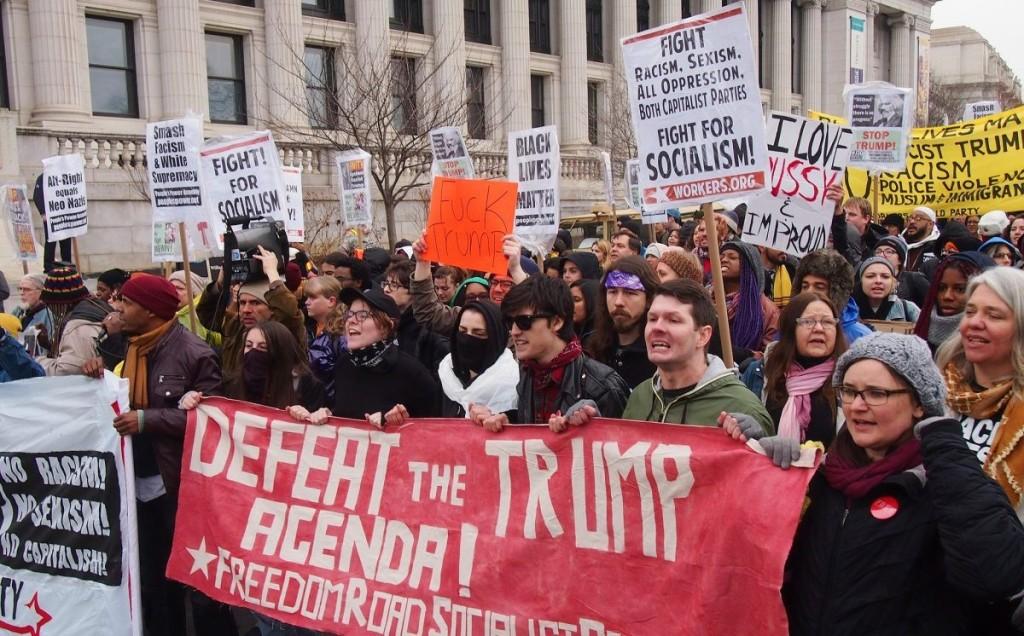 Freedom Road Socialist Organization