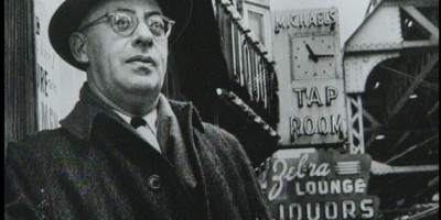"""I'd organize Hell"" - Saul Alinsky"