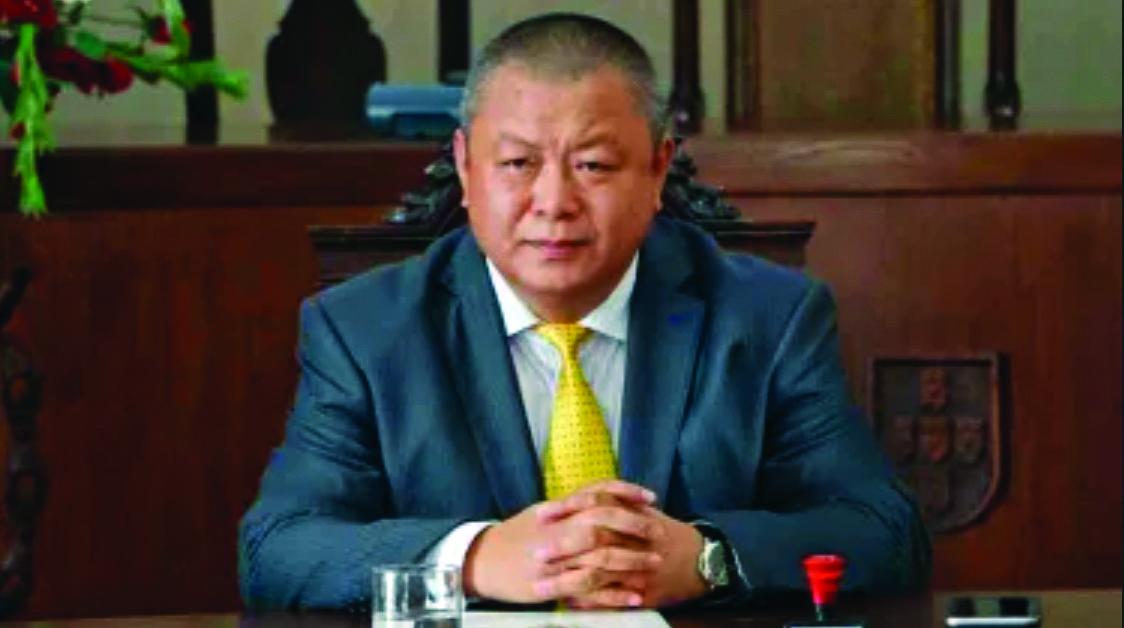 Brian Chen Chunsheng