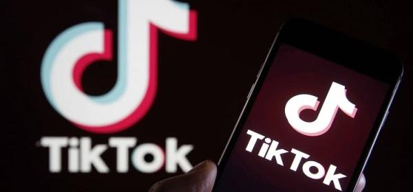 TikTok - Spyware