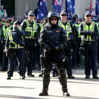 Victoria - The  Police State