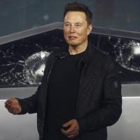 Who Is Elon Musk?